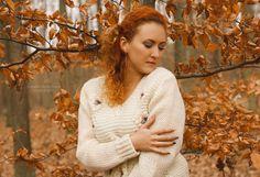 #JesiennyPlenerZGF ~ Karolina  by panna-poziomka.deviantart.com on @DeviantArt