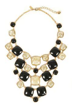 Kate Spade Bib Necklace   kate spade new york accessories