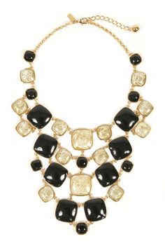 Kate Spade Bib Necklace | kate spade new york accessories