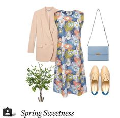 Spring Sweetness, our #Ecofashion #ootd made by @frl_emma | Dress: @mariaseifertcollections | Coat: @stellamccartney | Shoes: @_nine_to_five_ | Bag: @stellamccartney Let the Spring in your Heart. #Spring #Outfit #Flowers #organic #ecoissexy #slowfashionblogger #sustainable #sustainablechic #ecochic #Greenfashion #ecofashion #ecolove #fairtrade #StellaMcCartney #MariaSeifertCollections #NinetoFive