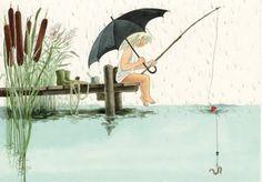 .: Illustrator Lena Anderson