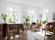 Cozy livingroom!