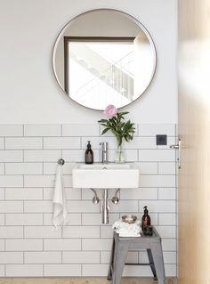 Small Bathroom - studio oink 5