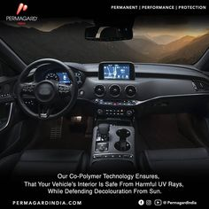 Permagard provides the best luxury car interior and exterior protection in India. Permagard is the global leader in the Paint Protection Technology. Exterior Paint, Interior And Exterior, Chemical Bond, Commercial Plane, Water Based Stain, Best Luxury Cars, Wipe Away, Health And Safety, Biodegradable Products