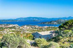 The four islands: Maddalena, Caprera, Isola di Santo Stefano and Sardinia by Fabrizio Tardivo on 500px