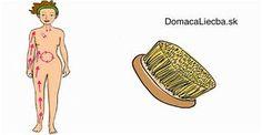 Lymfatická masáž je jedným z najlepších spôsobov, ako rozprúdiť lymfu, detoxikovať telo či rozžiariť pokožku. Tu je návod, ako ju vykonať.