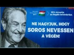 Soros In Trouble As Israel Joins Hungary In Declaring Him A Threat To Humanity - YouTube