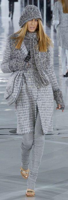 Chanel Fall 2005