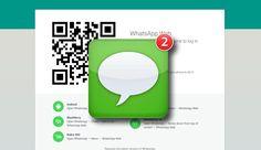 WhatsApp Web – Cómo Usarlo en iPhone 5, 6 y 6 Plus con Jailbreak