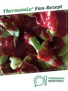 Himbeer- Dressing von Lilalaa. Ein Thermomix ® Rezept aus der Kategorie Saucen/Dips/Brotaufstriche auf www.rezeptwelt.de, der Thermomix ® Community.