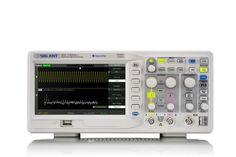 360.05$  Watch now - Siglent 100MHz Digital Oscilloscope SDS1102CML+ / Atten ADS1102CML dual Channel 2Mpts memory better rigol DS1102E/tek, free ship  #bestbuy