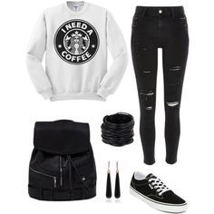 How to wear skinny jeans outfit ideas | How to wear vans outfit ideas | How to…