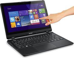 "Acer TMB115-MP 11.6"" Touchscreen N2830 4GB 500GB Laptop"