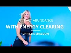 In this video, filmed at A-Fest, Christie Marie Sheldon reveals how your abundance blocks are keeping you from attracting the financial prosperity and…