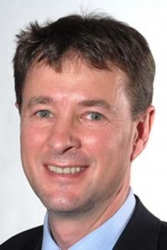 Nick Buckmaster, conservative councillor who admitted pointing an airgun at his neighbour during a row about a cat