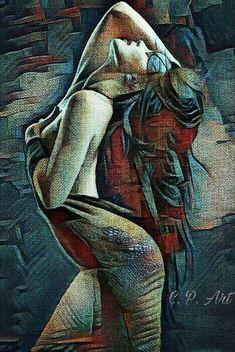 Art only Art Studio Art Works, Art Painting, Female Art Painting, Figure Painting, Art Drawings, Painting, Female Art, Figurative Art, Portrait Art