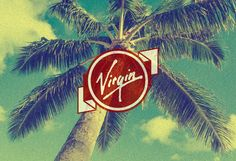What happens if we turn well-known logos into retro ones? We do it and analyse the results! #Virgin #retro #logo