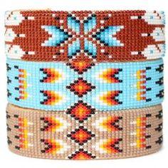 Bracelet Perles harpo
