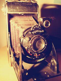 old camera III by MaithaNeyadi.deviantart.com on @deviantART