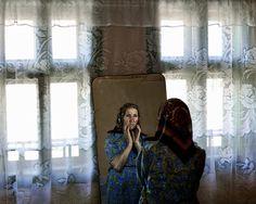 La Romania che non si vede - Anastasia (Livada, Romania nord-occidentale), 2012 © Tamas Dezso, Notes for an Epilogue