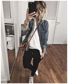#T shirts #outfits Of The Best Fashion Trends