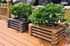 Homemade Wood Flower Bed Ideas - Bing Images