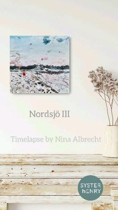 A memory of a tropical nordic summer night. Summer Nights, Tropical, Videos, Painting, Art, Art Background, Painting Art, Kunst, Paintings