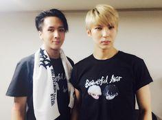 STARLIGHT JAPANの皆さん、ありがとうございました!!      #VIXX #LR #次はTOKYO .   Starlight Japan thank you!!  #VIXX #LR #NextUpTokyo  Trans. cr: fyeah-vixx
