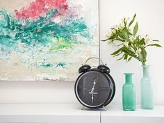 Always a favorite June 2013: Paradise Blue  - Colors We Love Now: HGTV's Color of the Month on HGTV