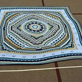 Ravelry: bsdmhutch's Sophie's Universe CAL