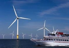 Cape Wind offshore wind power project scores huge legal victory (interesting Koch connection there, too). Offshore Wind Farms, Global Warming Climate Change, Farm Activities, Green Technology, Just Dream, Wind Power, Alternative Energy, Renewable Energy, Wind Turbine