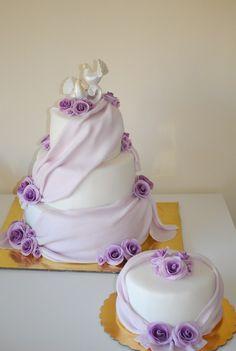hochteitstorte traumtorten mehrstöckige torte