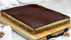 Якщо ви захоплені кавою, цей рецепт саме для вас - пиріг з горіхами та горіхами - savuros.info Tiramisu, Cupcake Cakes, Biscuits, Cooking, Sweet, Ethnic Recipes, Café Soluble, Birthday Cakes, Candy Stations