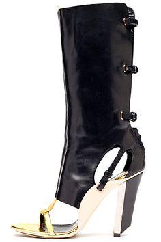 pinterest.com/fra411 #shoes #heels Rupert Sanderson - Shoes - 2014 Spring-Summer