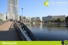 Köln-Neustadt Nord-Mediapark
