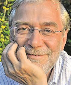 Der Hirnforscher und Sachbuchautor ist Professor für Neurobiologie an der Uni Göttingen. Er versteht sich als Brückenbauer zwischen wissenschaftlichen Erkenntnissen und gesellschaftlicher Lebenspraxis. Foto: privat