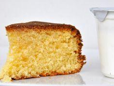 Torta 7 Vasetti Bimby - Plumcake allo Yogurt