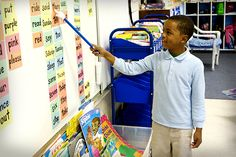 Effective Practices: Teaching Sight Words to Increase Reading Fluency | Children's Literacy Initiative - Serving Pre-k through 3rd grade educators since 1988