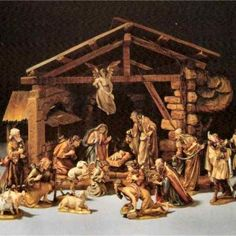 Related Image Terri K Awesome Nativity Sets