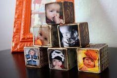 modge podge picture blocks