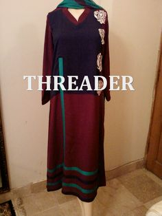 Product ID: 743 To order email us at: Email: threaderpk@gmail.com Phone: 00923472076667