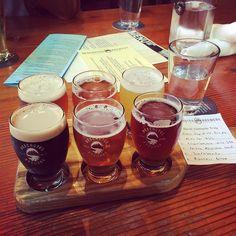 Des Chutes Brewery // Portland, OR