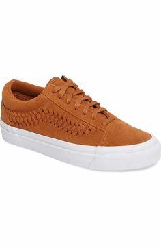 Main Image - Vans Old Skool Weave DX Sneaker (Women)