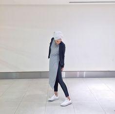 PINTEREST TASNEEM HEMA Turban Outfit, Turban Style, Hijab Outfit, Turban Hijab, Cute Modest Outfits, Modest Wear, Islamic Fashion, Muslim Fashion, Conservative Fashion