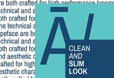 60+ best free fonts, Summer 2015 | Webdesigner Depot