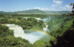 Lugares mais lindos do mundo: Foz do Iguaçu, Brasil