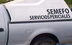 Ayer fueron localizados dos decapitados en este mismo municipio; otros cuatro se encontraron cerca de Cupuán del Río, municipio de La Huacana – Morelia, Michoacán, 02 de octubre de 2016.- ...