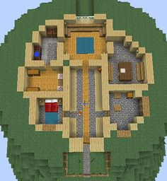 23 Best Minecraft houses blueprints images in 2018