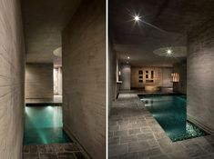 entrecielos hamam and spa by A4 estudio