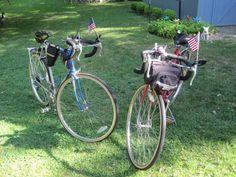 Memorial Day Bike Ride